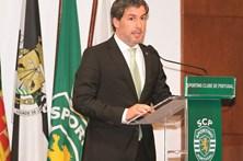 Bruno de Carvalho depõe em tribunal