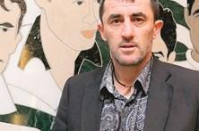 """Iordanov assume que """"deve tudo"""" a Portugal"""