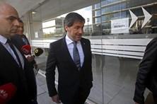 Bruno de Carvalho admite seguranças num almoço em Matosinhos