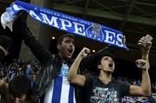 """FC Porto alerta para risco de """"graves problemas de segurança"""" no clássico"""