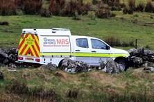 Acidente com helicóptero no País de Gales faz cinco mortos