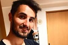 Hugo Vieira é pai após morte de namorada