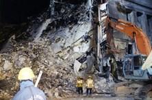 Reveladas imagens inéditas do ataque de 11 de Setembro ao Pentágono