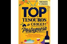 Livro reúne tesouros de origem portuguesa