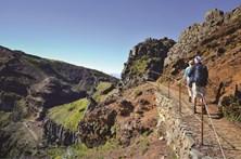 Sempre a subir pela ilha da Madeira