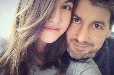 Bruno de Carvalho celebra aniversário da filha
