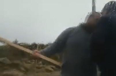 Árbitro agredido após jogo dos distritais de Viseu