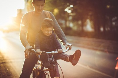 Sugestões para um dia dedicado ao pai