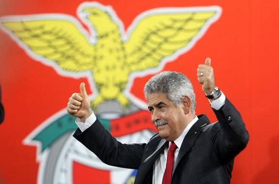 Benfica falta ao jogo da seleção
