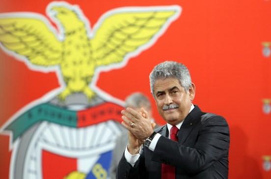 Benfica exige 40 milhões ao Sporting