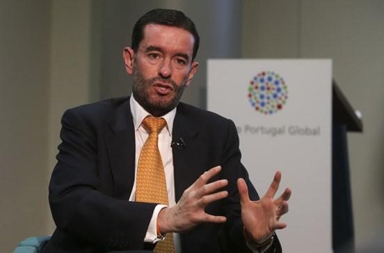 Miguel Frasquilho é o futuro 'chairmain' da TAP