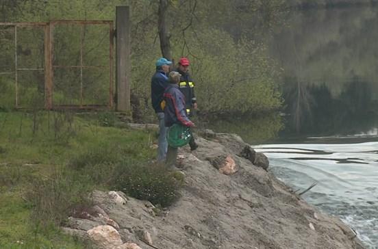 Pescador desportivo desaparece em Penacova