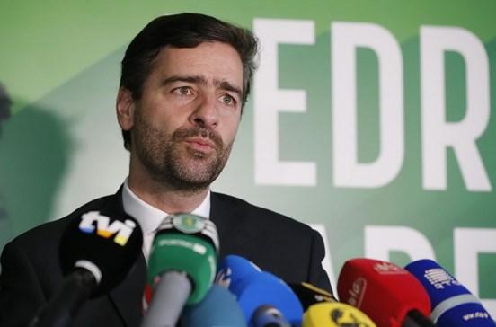 Pedro Madeira Rodrigues quer auditoria no Sporting a negócios com jogadores