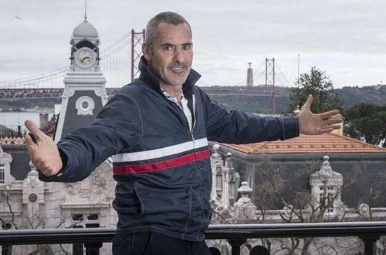 """Garrett Mcnamara: """"Consegui mostrar que Portugal existe"""