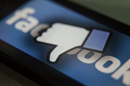 Já vai poder fazer 'não gosto' no Facebook