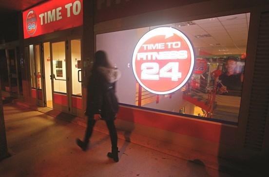 Abertos 24h: Há espaços que nunca fecham portas