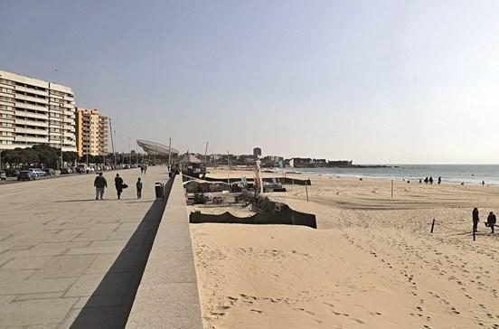 Matosinhos das praias e das obras arquitetónicas