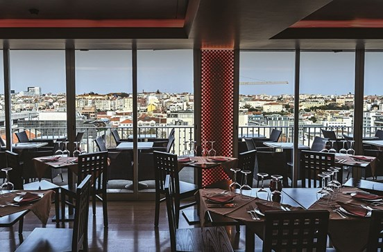 Fenícios, um restaurante com sabores libaneses