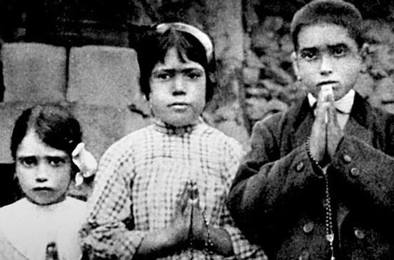 Francisco e Jacinta curaram criança brasileira