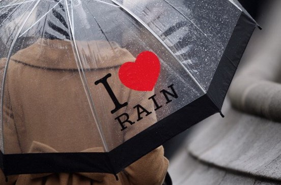 Espere um fim-de-semana com muita chuva, neve e frio