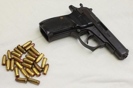 Desaparecimento de armas na PSP dá origem a processos disciplinares