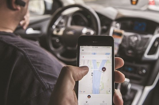 Uber passar a servir toda a costa algarvia