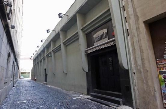 Detido um dos suspeitos de matar a tiro na discoteca Luanda