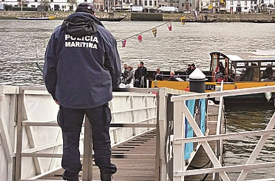 Segurança no Douro reforçada pela Marinha