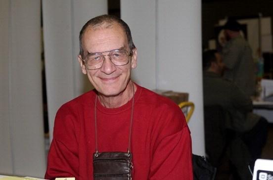 Morreu o autor de banda desenhada Bernie Wrightson