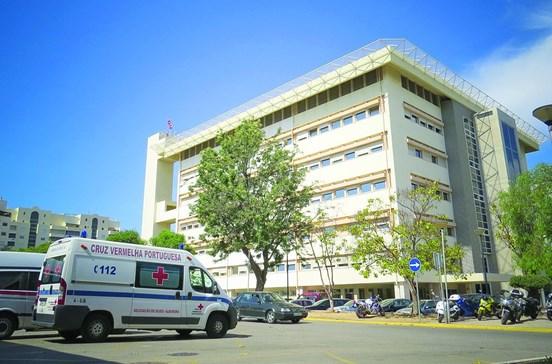 Centro Hospitalar arrisca ficar sem financiamento