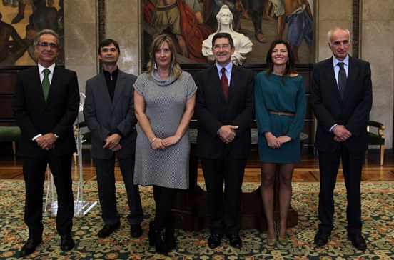 Marcelo pressiona acordo para nova ERC