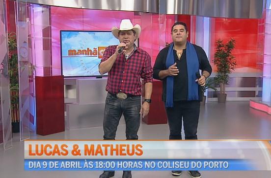 Lucas & Matheus