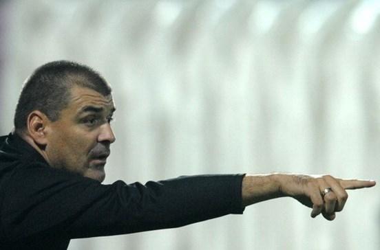 Predrag Jokanovic já não é treinador do Nacional da Madeira