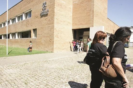 Distrito de Braga tem 38 mil desempregados