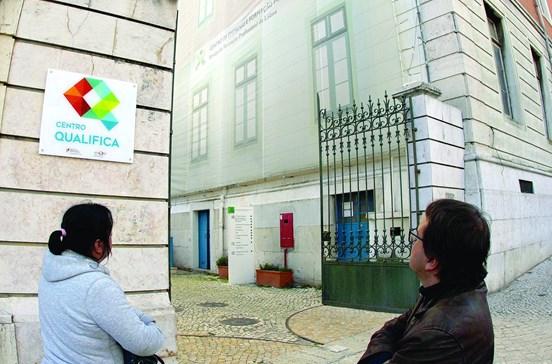 Caso de sarna em escola de formação em Lisboa