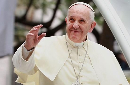 Portugal repõe controlo nas fronteiras durante visita do Papa a Fátima