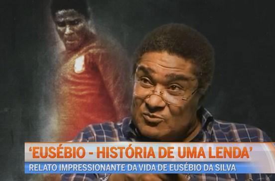 'Eusébio - História de Uma Lenda'