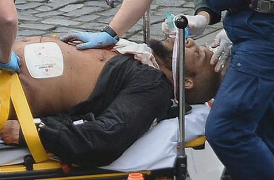 Khalid Masood, o professor britânico que matou no centro de Londres