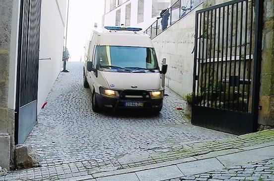 """""""Gang da Telma"""" condenado por 200 assaltos"""