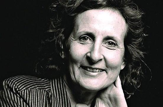 Trisha Brown (1936-2017)