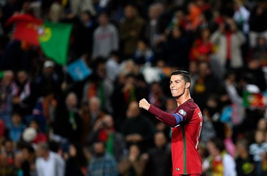 Seleção regressa à Madeira após 16 anos de ausência
