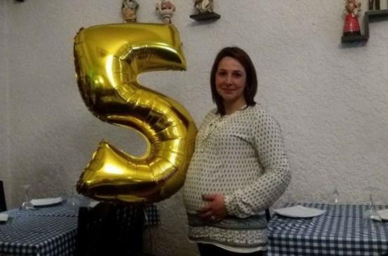 Conheça a história de Marisa, a grávida assassinada em Barcelos