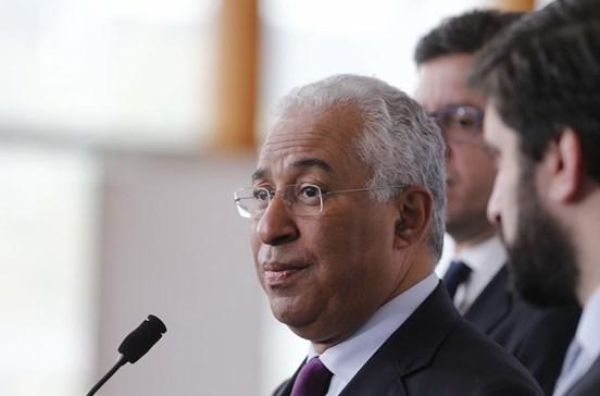 Costa insiste que prioridade da UE deve ser completar união económica e monetária