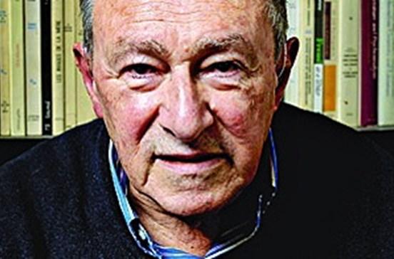 Serge Doubrovsky (1928-2017)