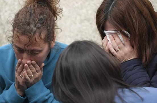 Homicida de Barcelos tem historial de violência