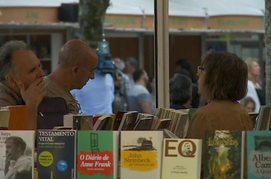 Feira do Livro do Porto prepara internacionalização em Madrid