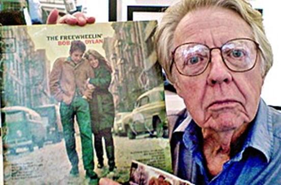 Don Hunstein (1928-2017)