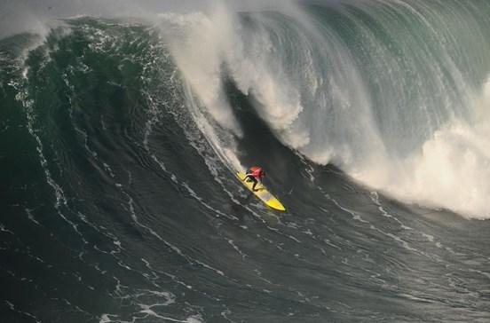 Surf cresce como produto turístico para todo o ano em Portugal