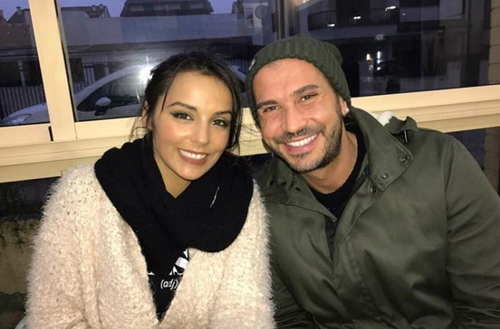 Beta e Bruno Savate acabam namoro