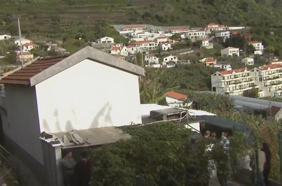 Mulher encontrada morta na Madeira